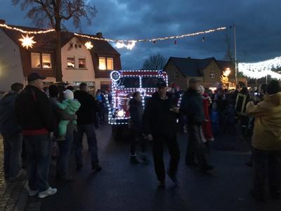 Weihnachtsmarkt Waren 2019.Schleifer Weihnachtsmarkt 2018 Anglerverein Schleife E V